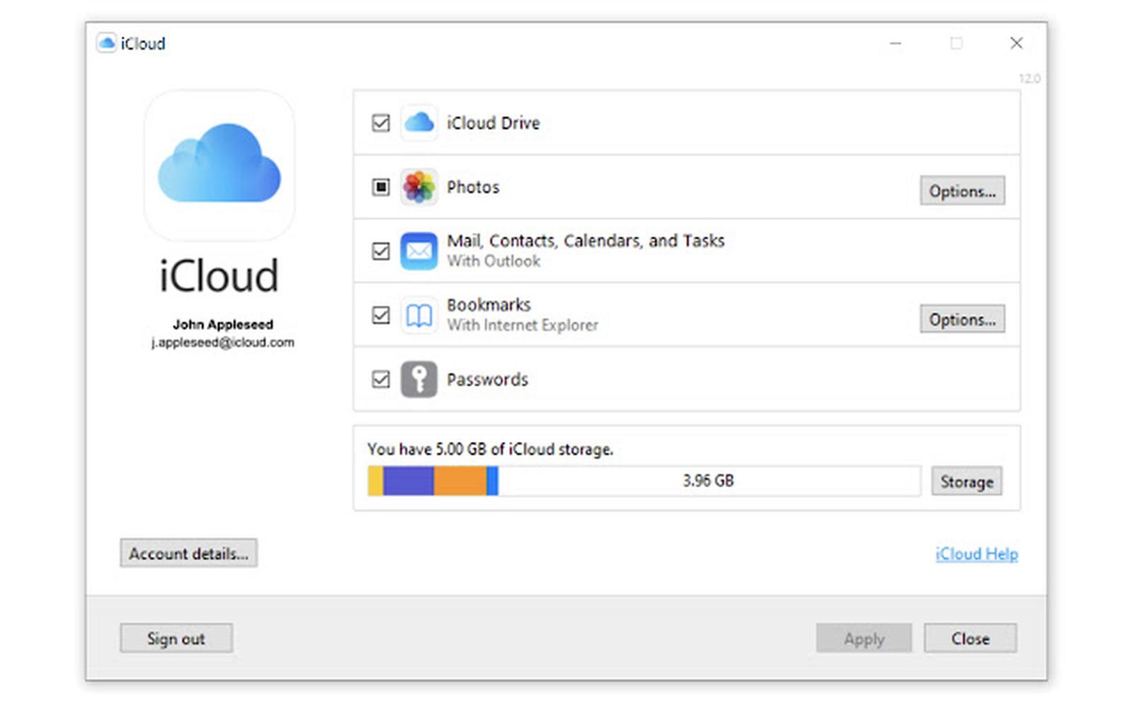 Apple phát hành tiện ích cho Chrome sử dụng mật khẩu iCloud trên Windows