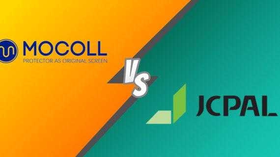 Đánh giá bộ dán macbook MOCOLL và JCPAL sau hơn 1 năm sử dụng