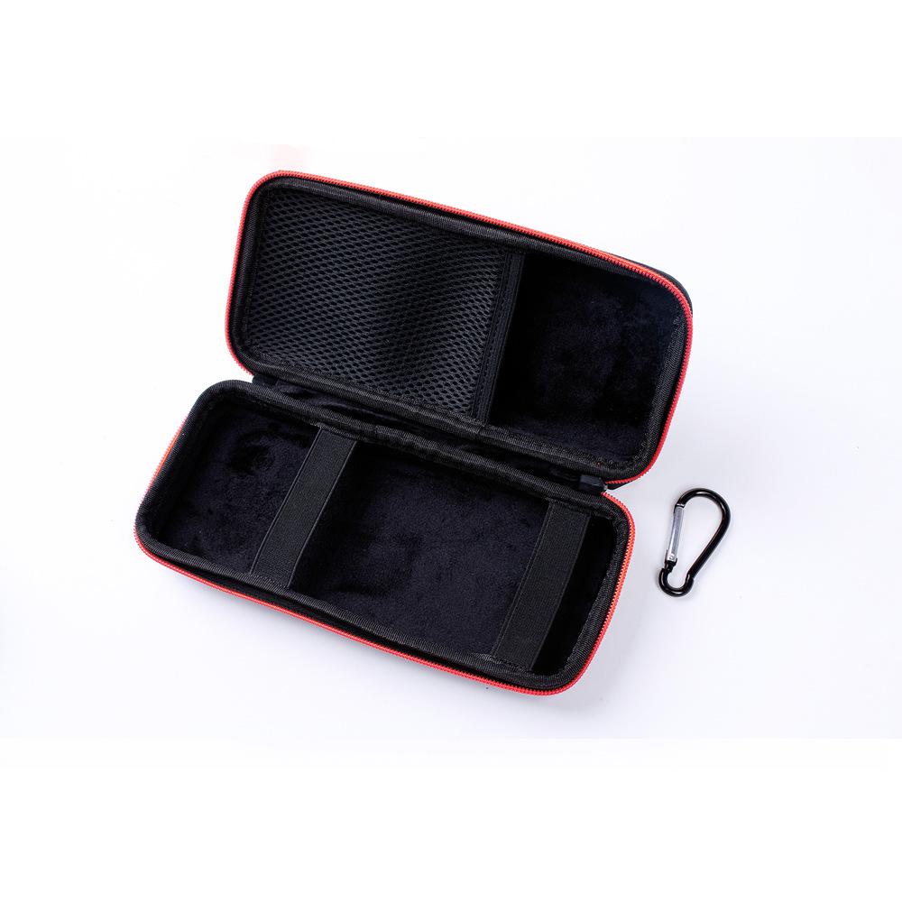 túi phụ kiện pin sạc dự phòng hình chữ nhật