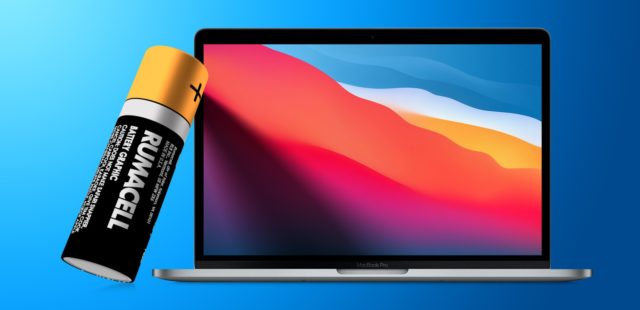 Hướng dẫn kiểm tra tình trạng pin trên MacBook Apple silicon