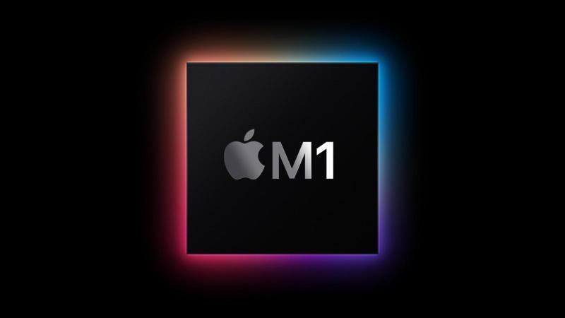 linux macbook m1