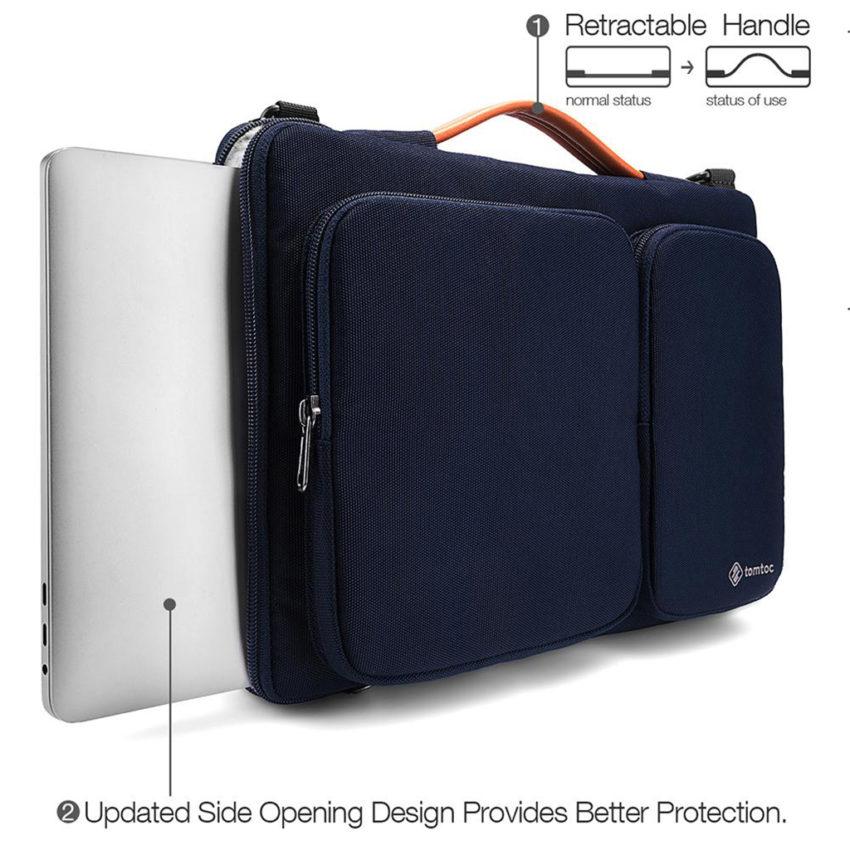 túi chống shock macbook siêu bảo vệ