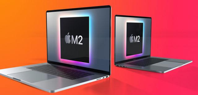 Apple sẽ ra mắt MacBook Pro 14inch và 16inch vào tháng 9 năm 2021