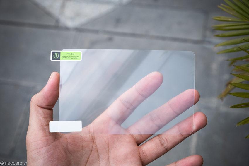 bộ dán innostyle 6in1 cho macbook